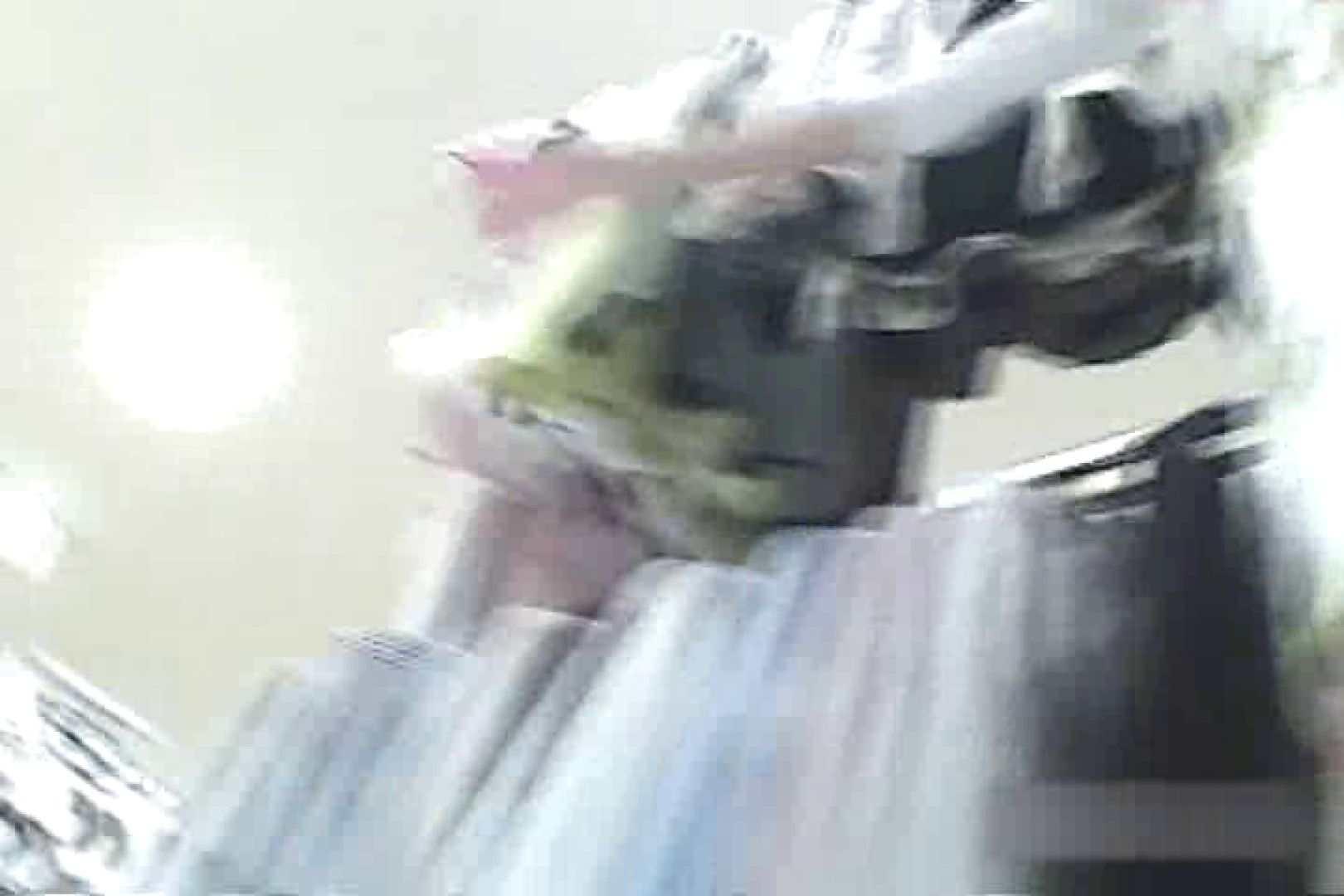 ショップ店員のパンチラアクシデント Vol.19 チラ 盗み撮りオマンコ動画キャプチャ 103pic 32