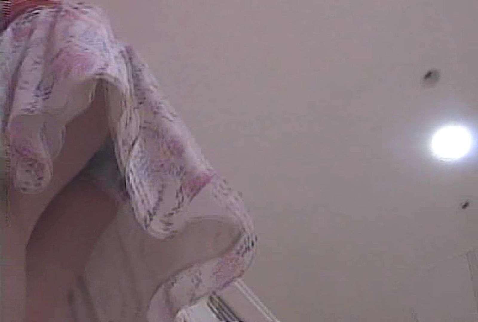 ショップ店員のパンチラアクシデント Vol.24 チラ 隠し撮りすけべAV動画紹介 66pic 46