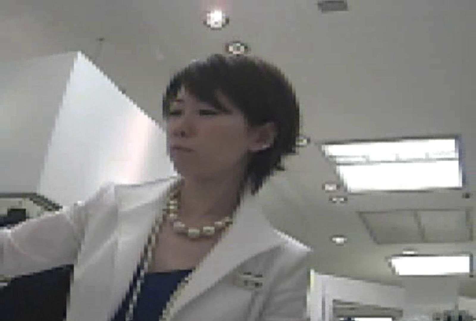 ショップ店員のパンチラアクシデント Vol.28 チラ のぞき動画画像 81pic 6