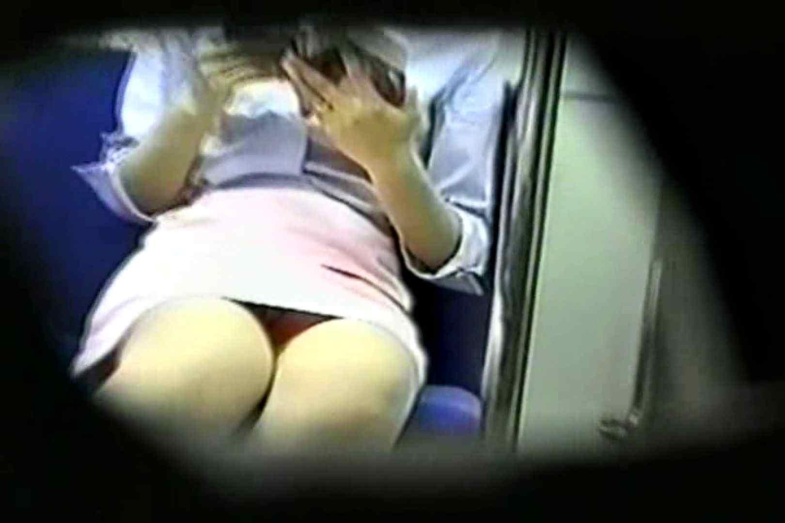 電車で発見!!デルタゾーンVol.4 車 SEX無修正画像 83pic 78