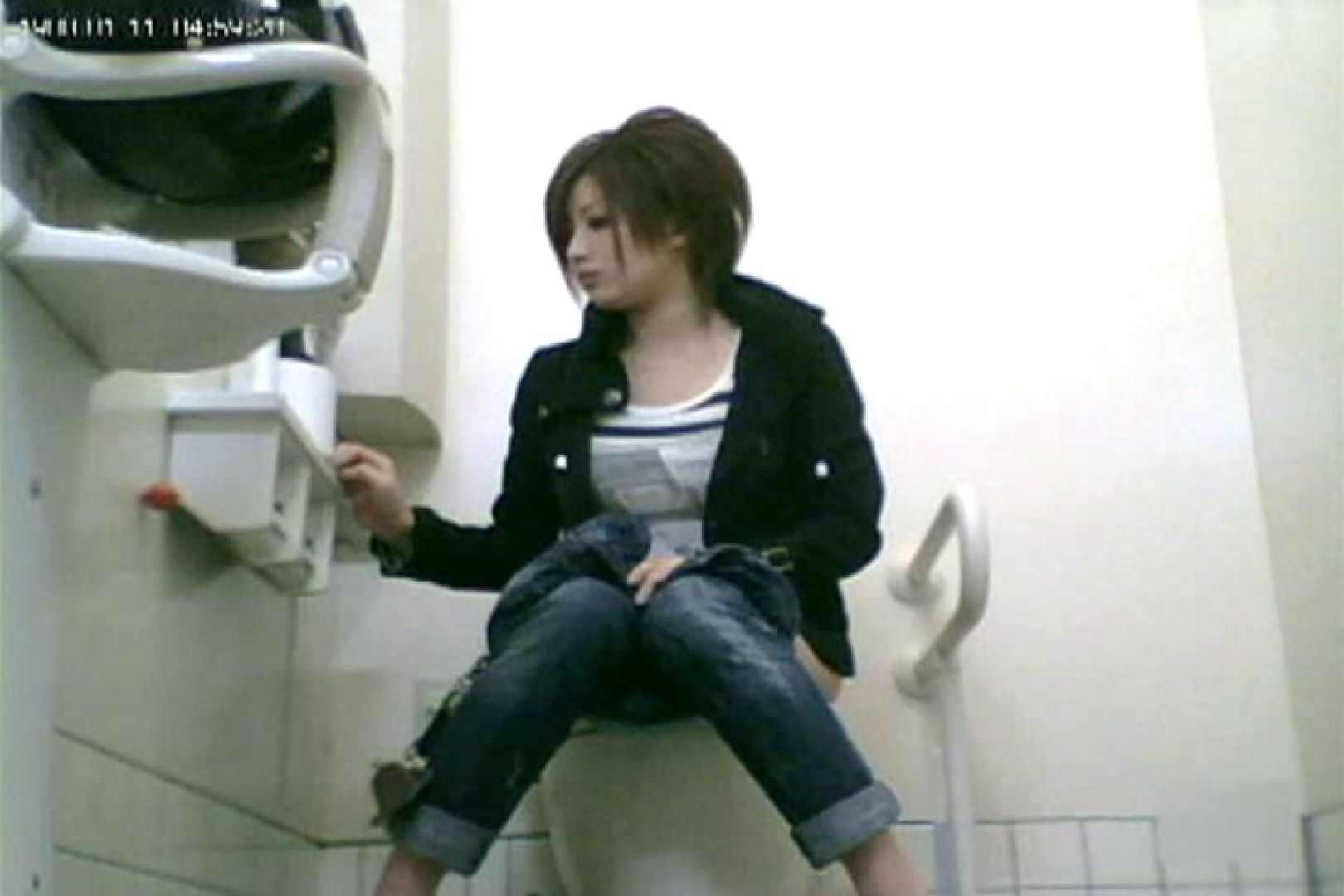 美女洗面所!痴態の生現場その01 覗き オメコ無修正動画無料 48pic 17