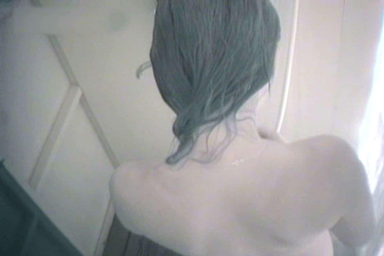 夏海シャワー室!ベトベトお肌をサラサラに!VOL.02 美女 | シャワー室  94pic 1