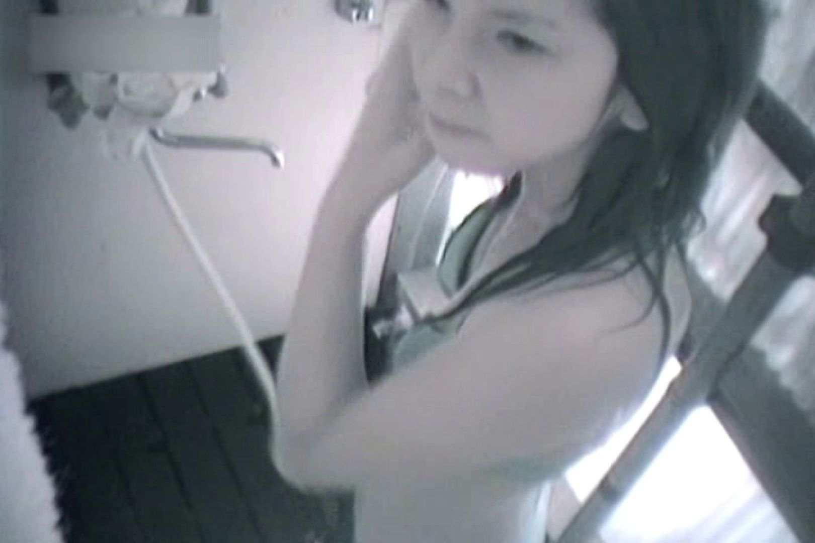 夏海シャワー室!ベトベトお肌をサラサラに!VOL.02 美女  94pic 50