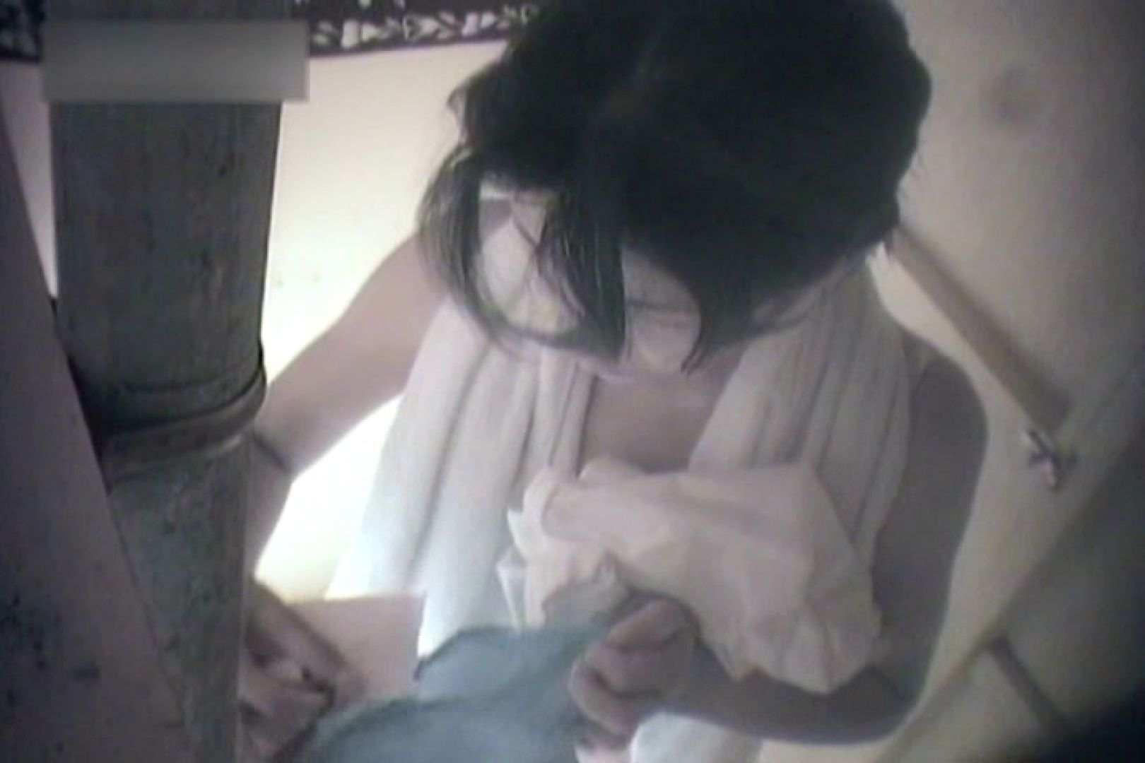 夏海シャワー室!ベトベトお肌をサラサラに!VOL.02 美女  94pic 90