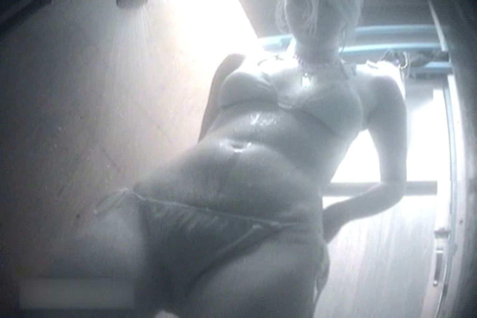 夏海シャワー室!ベトベトお肌をサラサラに!VOL.06 シャワー室  75pic 64