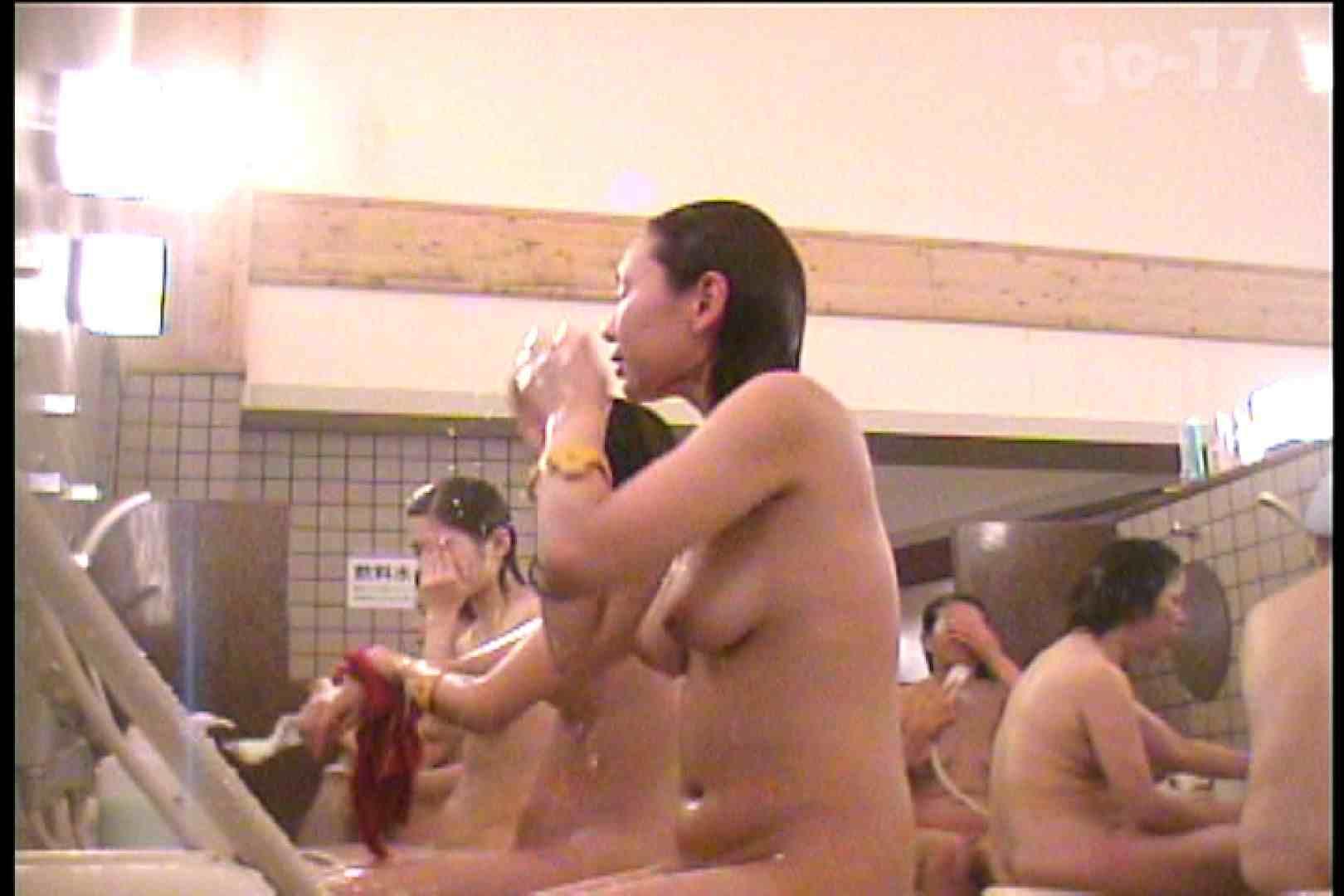厳選潜入女風呂 No.17 盗撮   女風呂  69pic 7