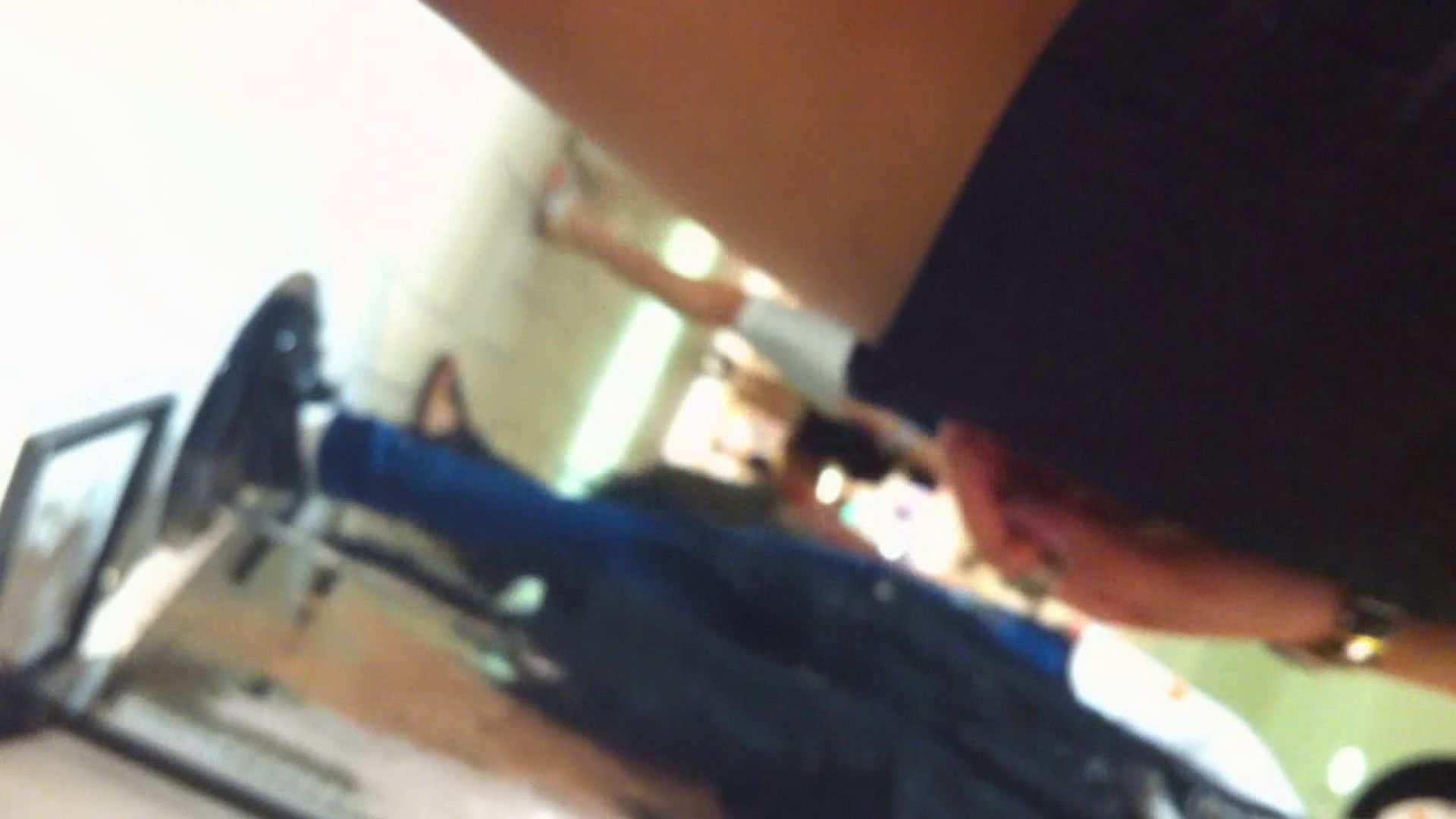 フルHD ショップ店員千人斬り! 大画面ノーカット完全版 vol.01 OLの実態 盗撮オマンコ無修正動画無料 73pic 46