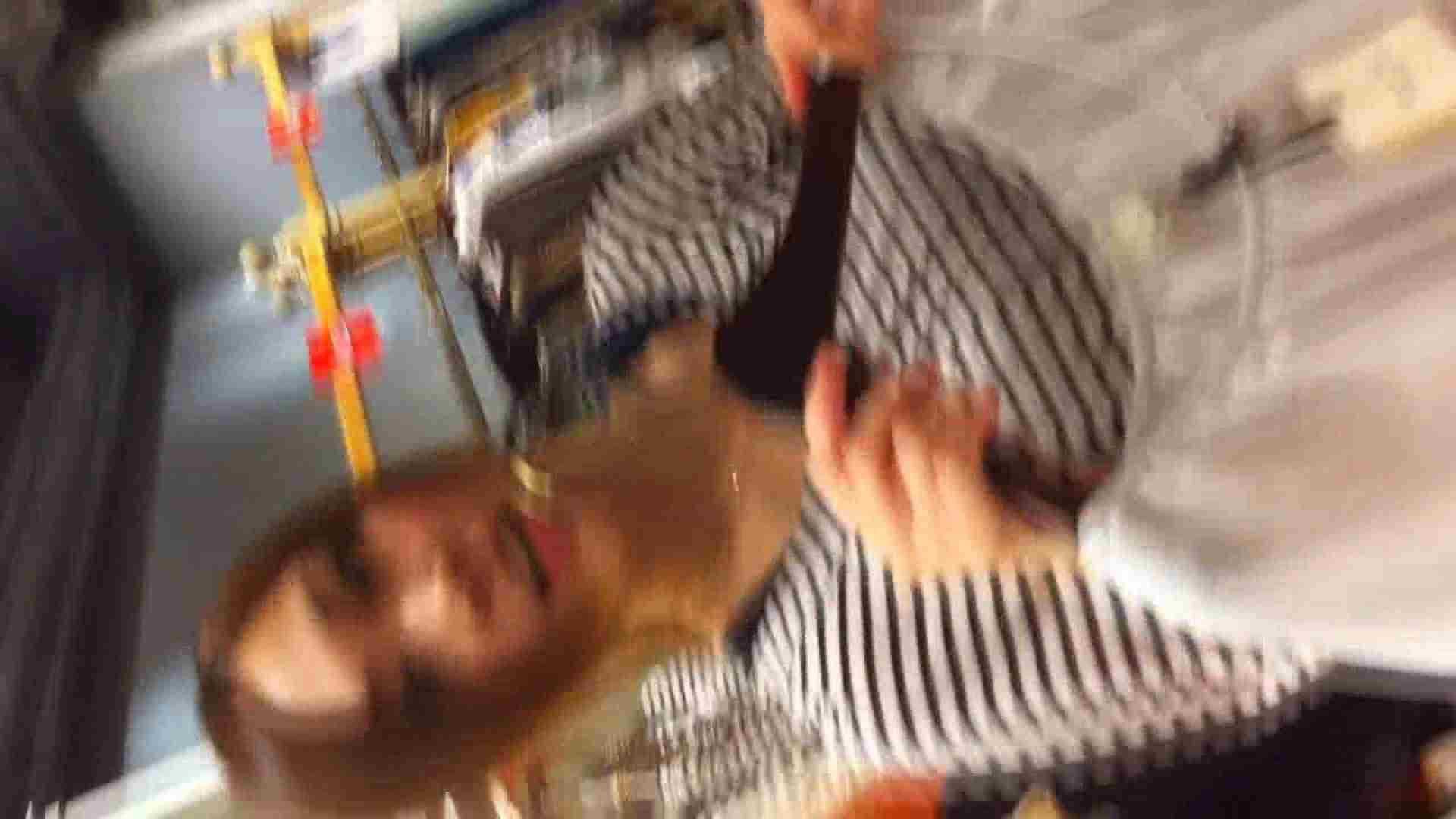 フルHD ショップ店員千人斬り! 大画面ノーカット完全版 vol.02 パンチラ放出   チラ  48pic 9