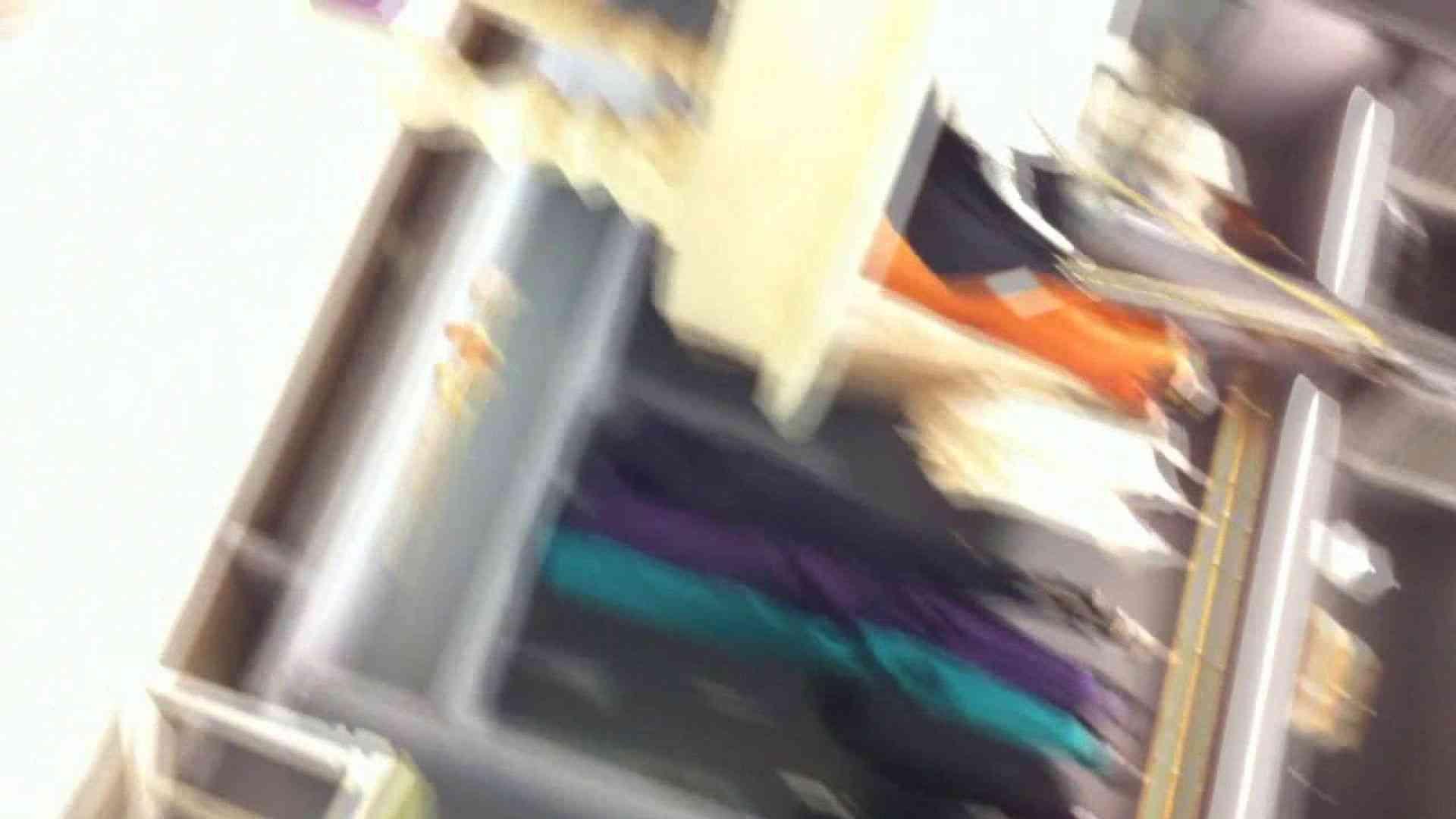 フルHD ショップ店員千人斬り! 大画面ノーカット完全版 vol.02 OLの実態 覗きおまんこ画像 48pic 42