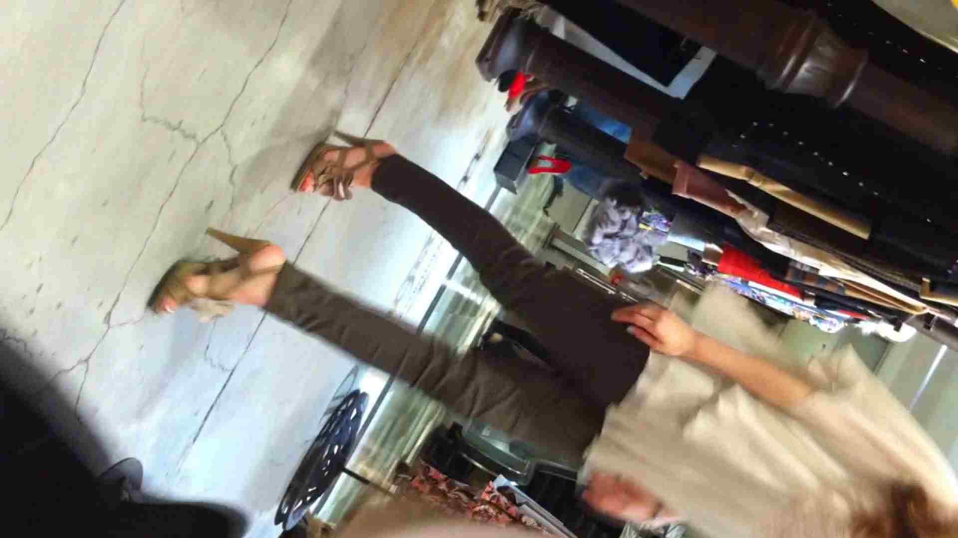 フルHD ショップ店員千人斬り! 大画面ノーカット完全版 vol.10 OLの実態 盗撮おまんこ無修正動画無料 87pic 62