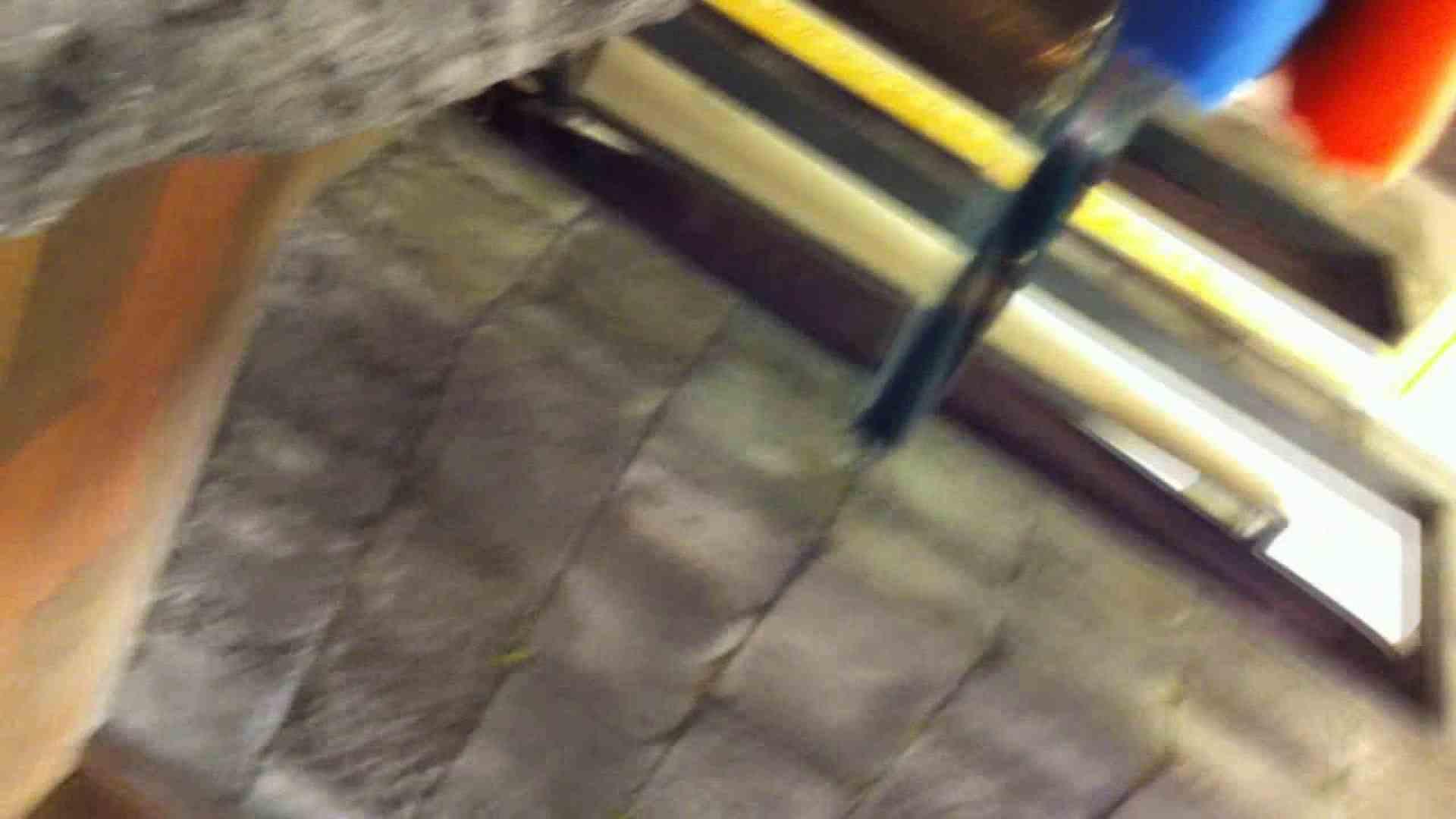 フルHD ショップ店員千人斬り! 大画面ノーカット完全版 vol.18 チラ 盗み撮りオマンコ動画キャプチャ 99pic 12