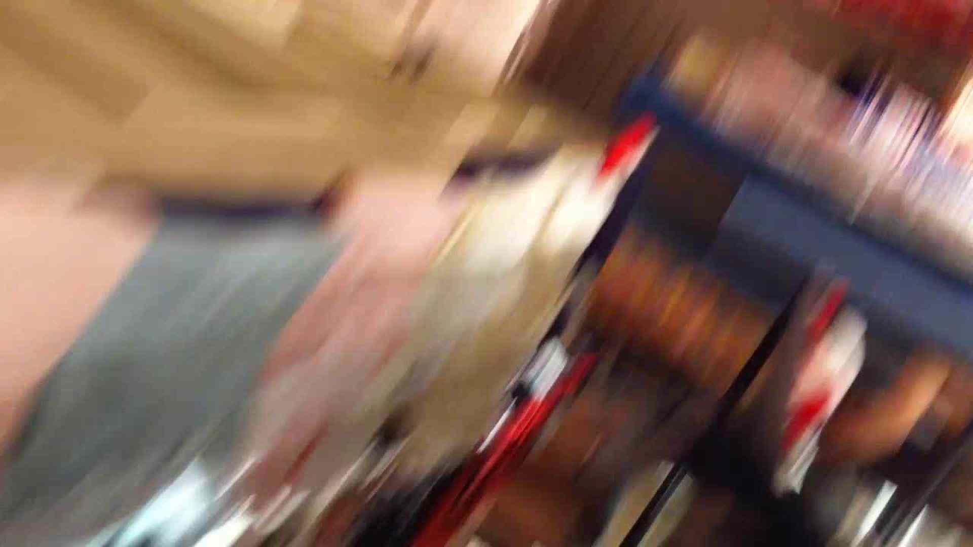 フルHD ショップ店員千人斬り! 大画面ノーカット完全版 vol.18 チラ 盗み撮りオマンコ動画キャプチャ 99pic 37