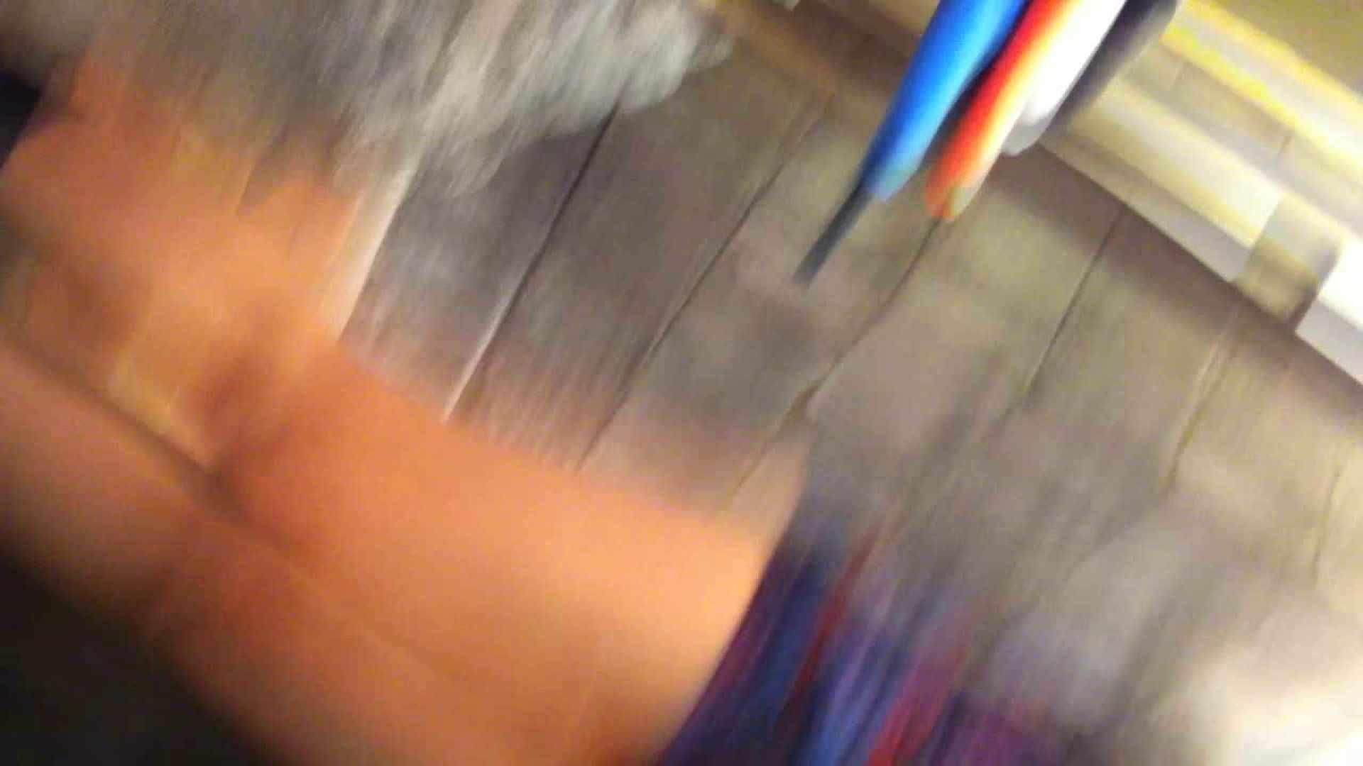 フルHD ショップ店員千人斬り! 大画面ノーカット完全版 vol.18 チラ 盗み撮りオマンコ動画キャプチャ 99pic 97