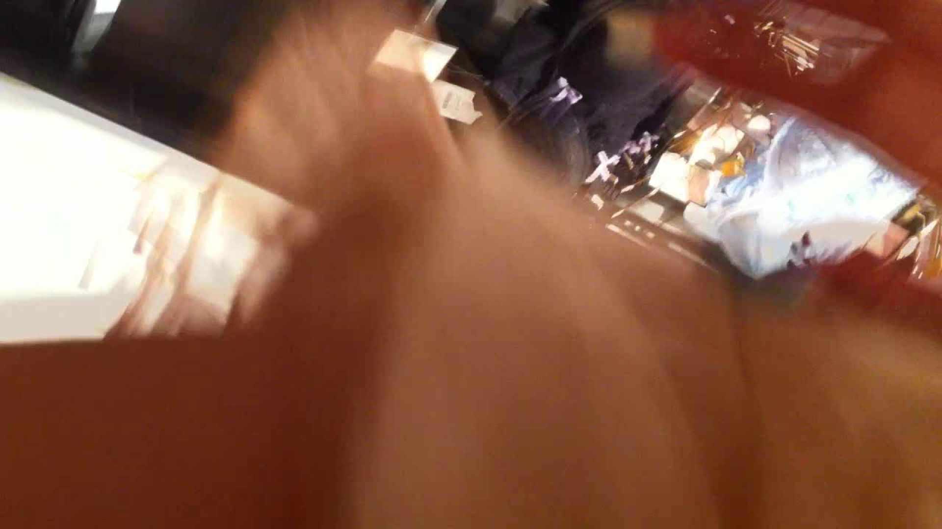 フルHD ショップ店員千人斬り! 大画面ノーカット完全版 vol.26 接写 隠し撮りおまんこ動画流出 54pic 5