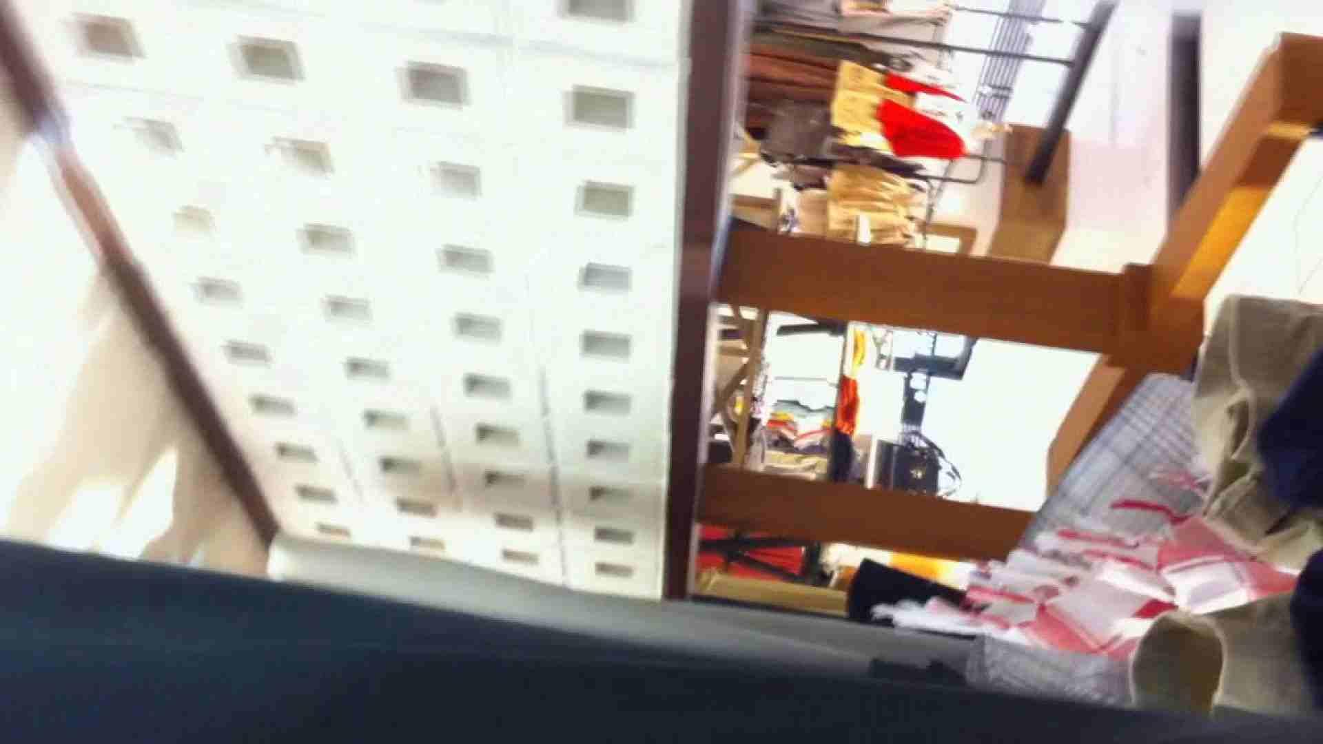 フルHD ショップ店員千人斬り! 大画面ノーカット完全版 vol.26 接写 隠し撮りおまんこ動画流出 54pic 26