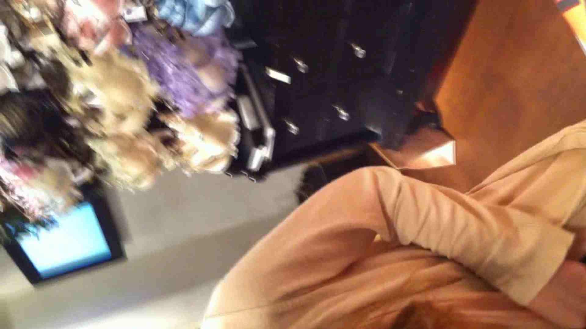 フルHD ショップ店員千人斬り! 大画面ノーカット完全版 vol.26 パンチラ放出 盗撮オマンコ無修正動画無料 54pic 45