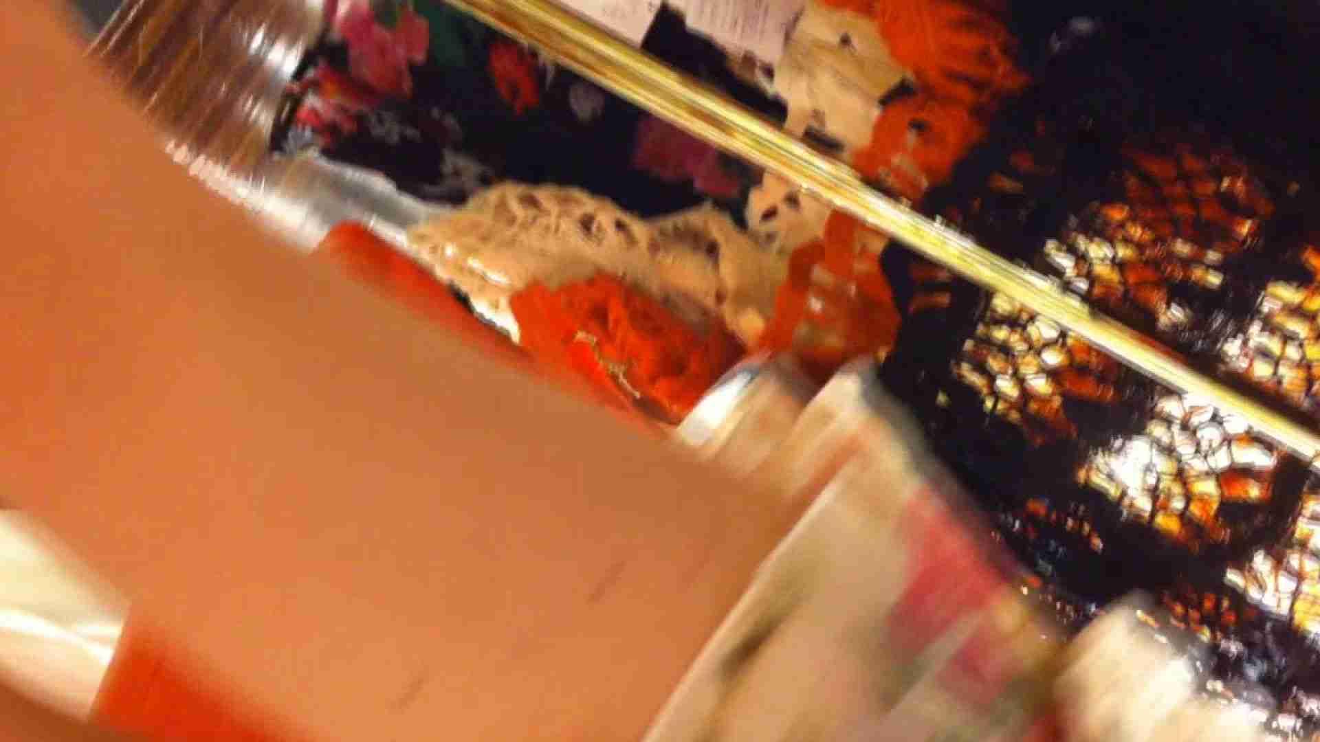 フルHD ショップ店員千人斬り! 大画面ノーカット完全版 vol.27 チラ 覗きワレメ動画紹介 31pic 6
