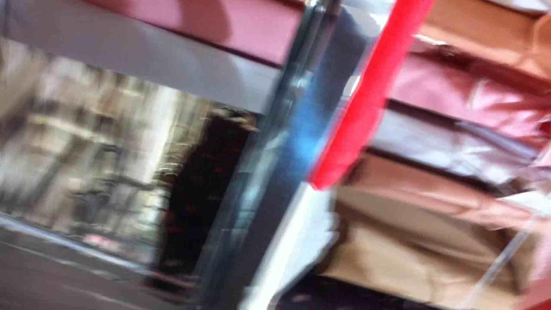 フルHD ショップ店員千人斬り! 大画面ノーカット完全版 vol.27 チラ 覗きワレメ動画紹介 31pic 22