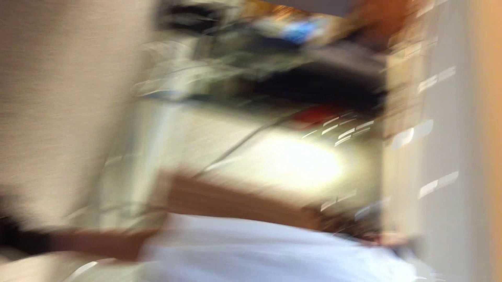 フルHD ショップ店員千人斬り! 大画面ノーカット完全版 vol.30 胸チラ 盗み撮りオマンコ動画キャプチャ 70pic 6