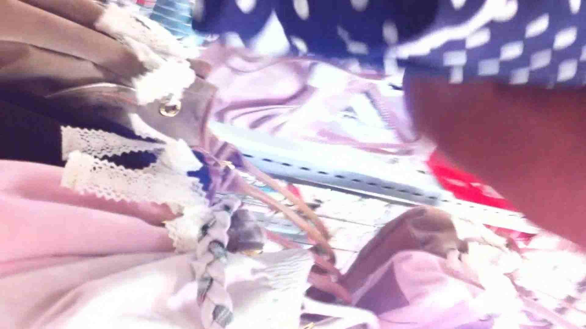 フルHD ショップ店員千人斬り! 大画面ノーカット完全版 vol.39 胸チラ のぞき動画画像 46pic 44