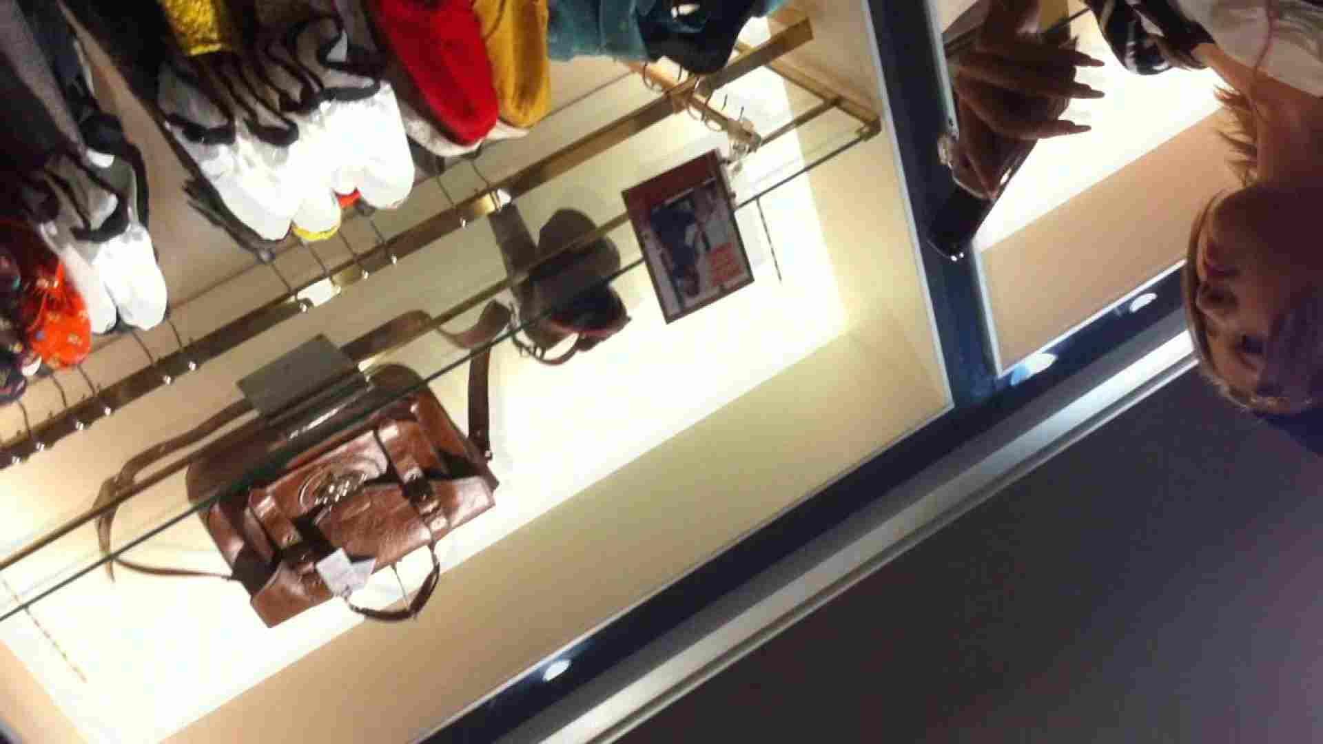 フルHD ショップ店員千人斬り! 大画面ノーカット完全版 vol.45 OLの実態 盗撮オメコ無修正動画無料 64pic 14