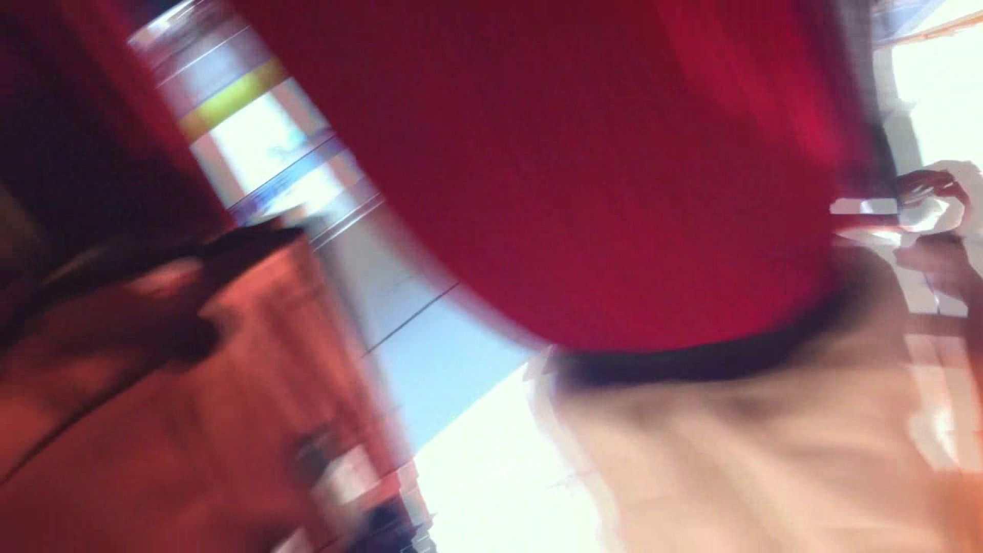 フルHD ショップ店員千人斬り! 大画面ノーカット完全版 vol.45 パンチラ放出 覗きオメコ動画キャプチャ 64pic 55
