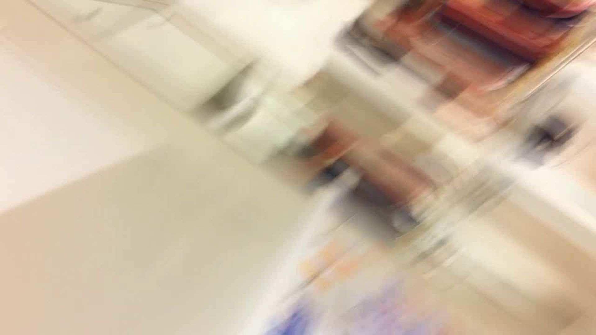 フルHD ショップ店員千人斬り! 大画面ノーカット完全版 vol.48 接写   パンツ大放出  62pic 55
