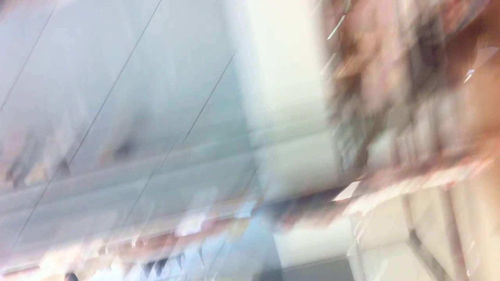 フルHD ショップ店員千人斬り! 大画面ノーカット完全版 vol.58 胸チラ | 接写  62pic 11