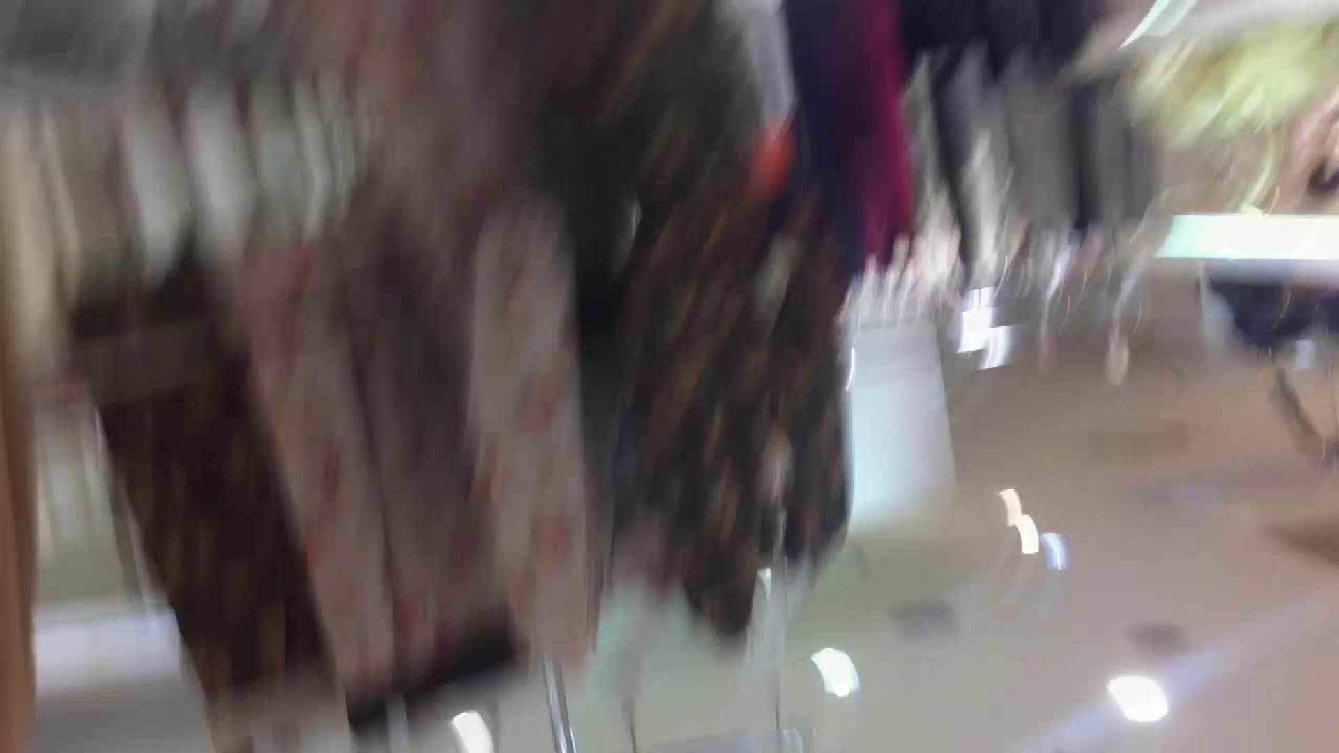 フルHD ショップ店員千人斬り! 大画面ノーカット完全版 vol.58 高画質 盗撮ヌード画像 62pic 54