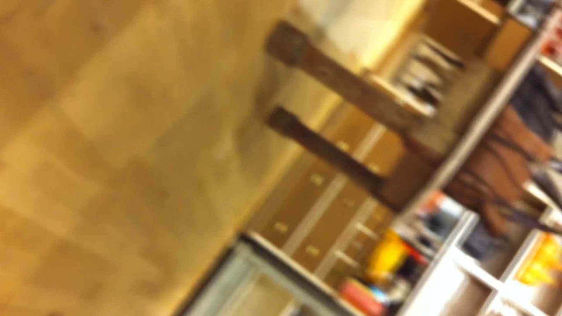 フルHD ショップ店員千人斬り! 大画面ノーカット完全版 vol.78 チラ 盗撮ワレメ無修正動画無料 49pic 43