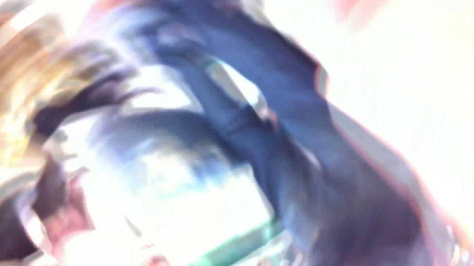 フルHD ショップ店員千人斬り! 大画面ノーカット完全版 vol.81 胸チラ 盗み撮りSEX無修正画像 52pic 29