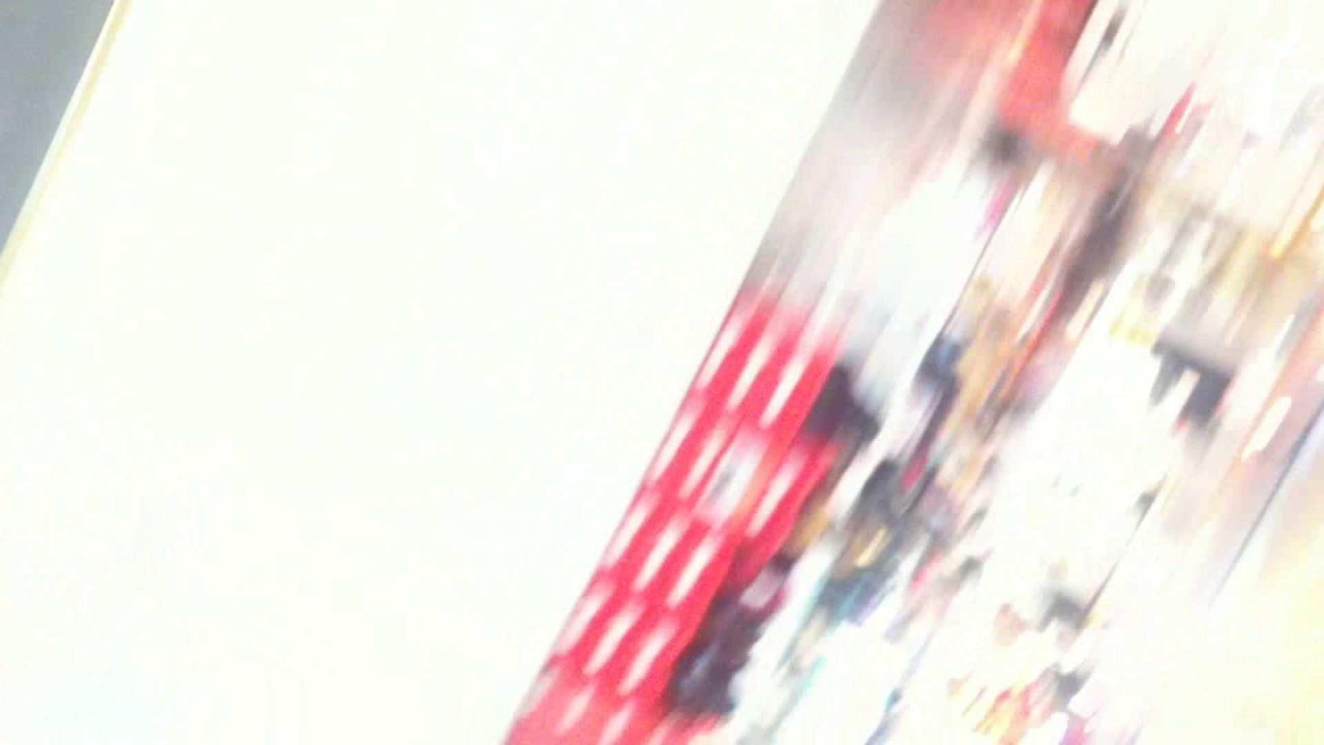 フルHD ショップ店員千人斬り! 大画面ノーカット完全版 vol.90 胸チラ | 高画質  87pic 1