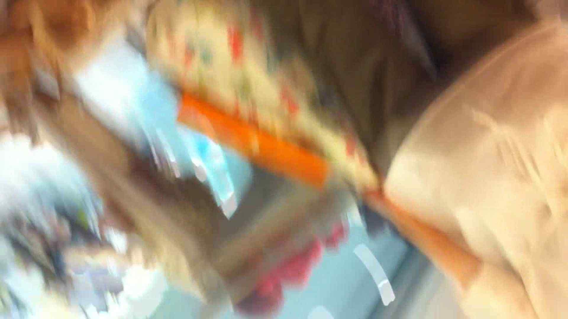 フルHD ショップ店員千人斬り! 大画面ノーカット完全版 vol.90 胸チラ | 高画質  87pic 71