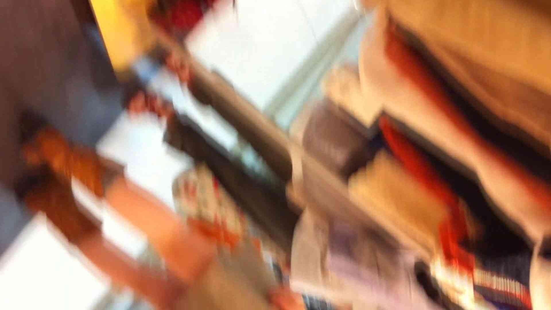 フルHD ショップ店員千人斬り! 大画面ノーカット完全版 vol.90 接写 盗撮戯れ無修正画像 87pic 84