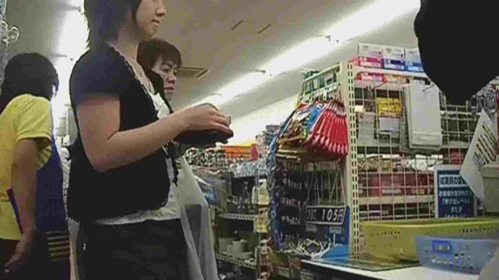 お姉さんの恥便所盗撮! Vol.5 便所 ぱこり動画紹介 54pic 9