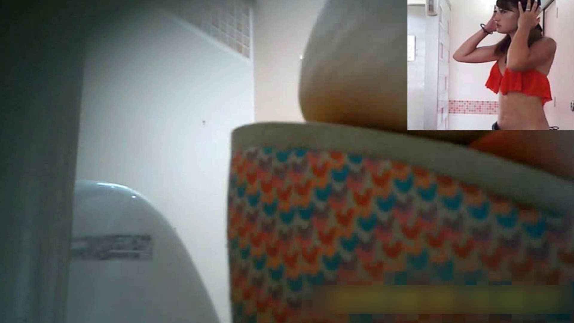 お姉さんの恥便所盗撮! Vol.19 盗撮 オマンコ動画キャプチャ 20pic 20